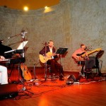 Auditorio San Blas